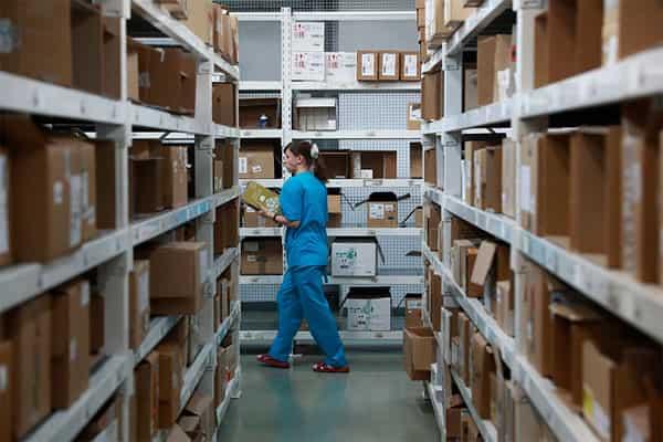 <!--                -->                АМКУ принял разъяснения чего следует избегать в отношениях с дистрибьюторами и аптеками