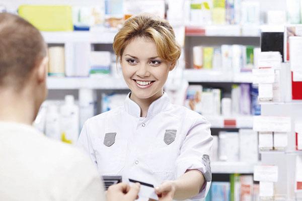 <!--                -->                Рациональное использование лекарств: осведомленность и участие украинских фармацевтических работников