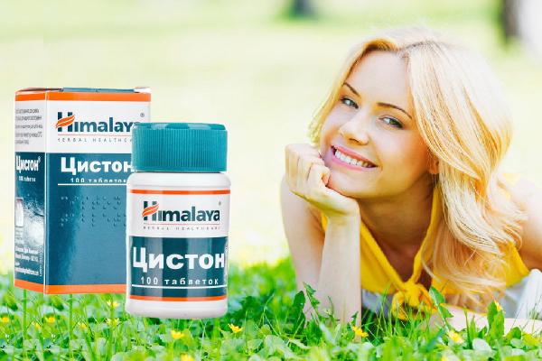 <!--                -->                Цистон® — рациональная фитотерапия воспалительных заболеваний почек и мочевых путей