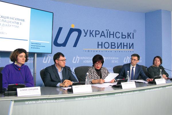 <!--                -->                Що очікує пацієнтів із цукровим діабетом в Україні з 1 липня: доступність чи обмеження?